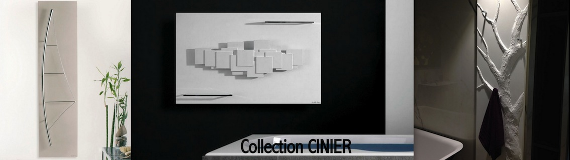 radiateur Collection CINIER