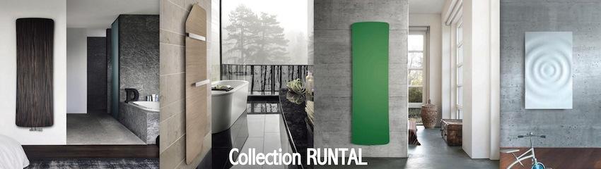 Collection radiateur RUNTAL