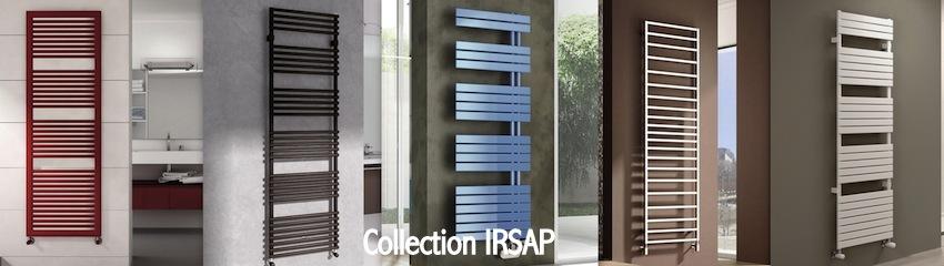 Sèche-serviettes IRSAP 2