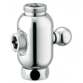 Inverseur de colonne douche