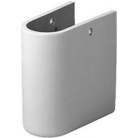 STARCK 3 cache-siphon lavabo