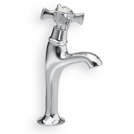 ROBINET LAVE-MAINS CHAMBORD CHROME