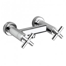 MELANGEUR DOUCHE EXECUTIVE CHROME
