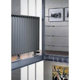 Acova radiateur chauffage central Clarian