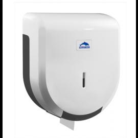 Distributeur papier WC ABS Diam 190 mm