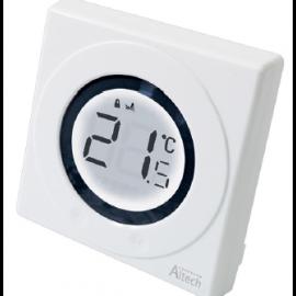 Thermostat d'ambiance Electronique sans fil