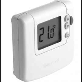 Thermostat d'ambiance digital non-programmable filaire