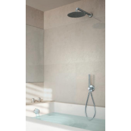 PACK ENCASTRE TRIVERDE BAIN / DOUCHE THERMOSTATIQUE 3 SORTIES