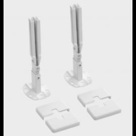 Pieds de fixation pour Mini compact