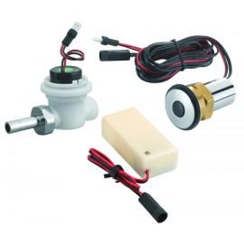 Kit de commande électronique de robinet
