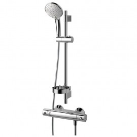 Ensemble de douche Thermostatique IDEALRAIN