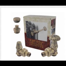Kit ARTISTIC complet Retro manuel