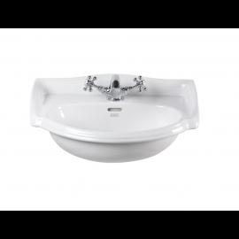 lave mains horus gamme julia finition blanc percement 1 ou 2 trous cyber confort. Black Bedroom Furniture Sets. Home Design Ideas