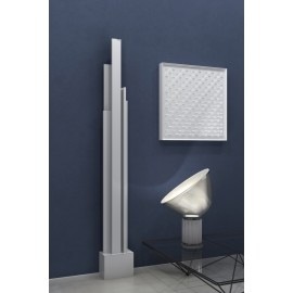 RADIATEUR LAME-UP CHAUFFAGE CENTRAL