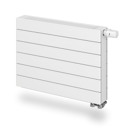 Radiateur VONARIS Horizontal H : 790