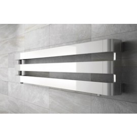Radiateur Horizontal STEP IRSAP Finition Chrome