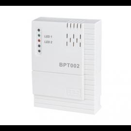 Récepteur mural sans fil pour Thermostat BPT710