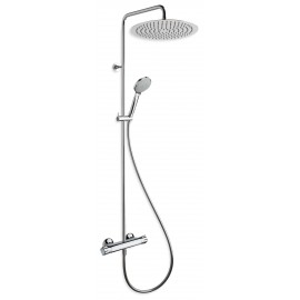 COLONNE DOUCHE THETA PLUS THERMOSTATIQUE