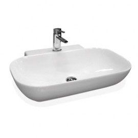 LAVABO CERAMIQUE DUE 50