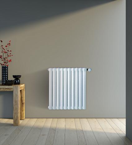achetez un radiateur fonte savane de chappee cyber confort. Black Bedroom Furniture Sets. Home Design Ideas