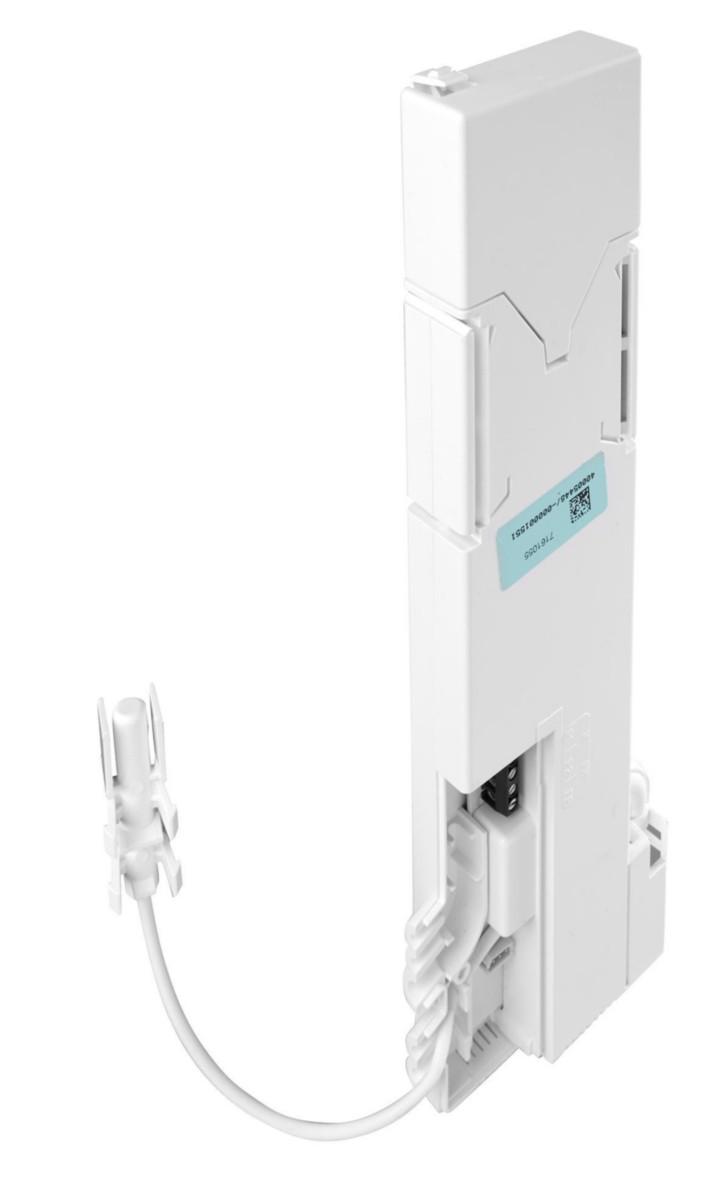 boitier de puissance acova u11340 s 894290 pour radiateur fassane premium. Black Bedroom Furniture Sets. Home Design Ideas
