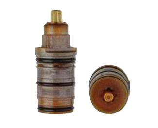 Cartouche thermostatique pour robinetterie christina - Cartouche thermostatique pour colonne de douche ...