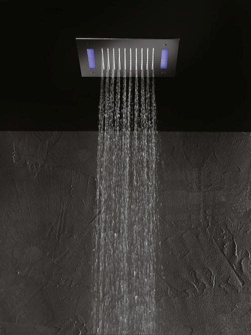 ciel de pluie plafond temptation avec chromoth rapie tt30051 ondyna cristina. Black Bedroom Furniture Sets. Home Design Ideas