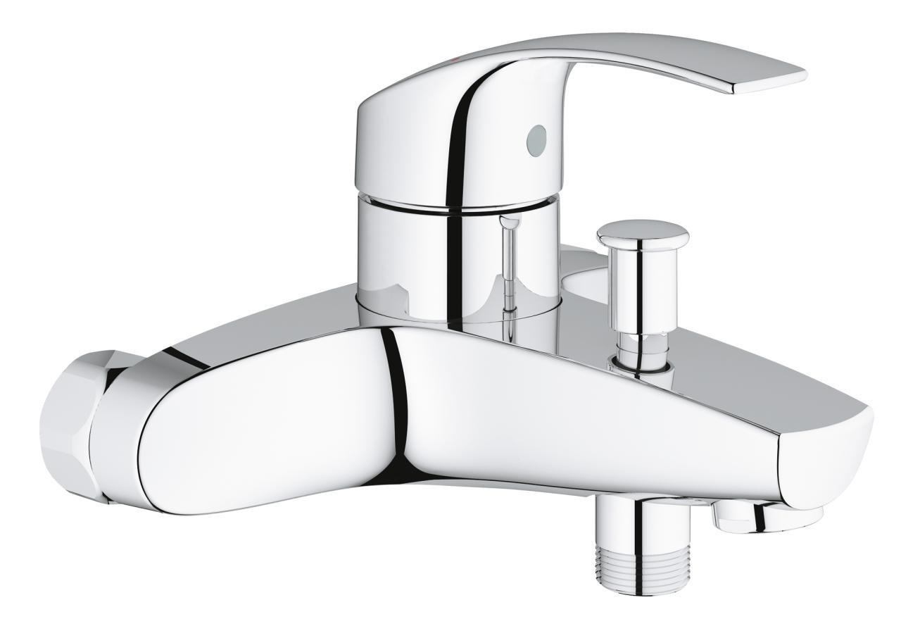 Mitigeur bain douche eurosmart grohe 33304002 livrable - Mitigeur bain douche grohe eurosmart ...