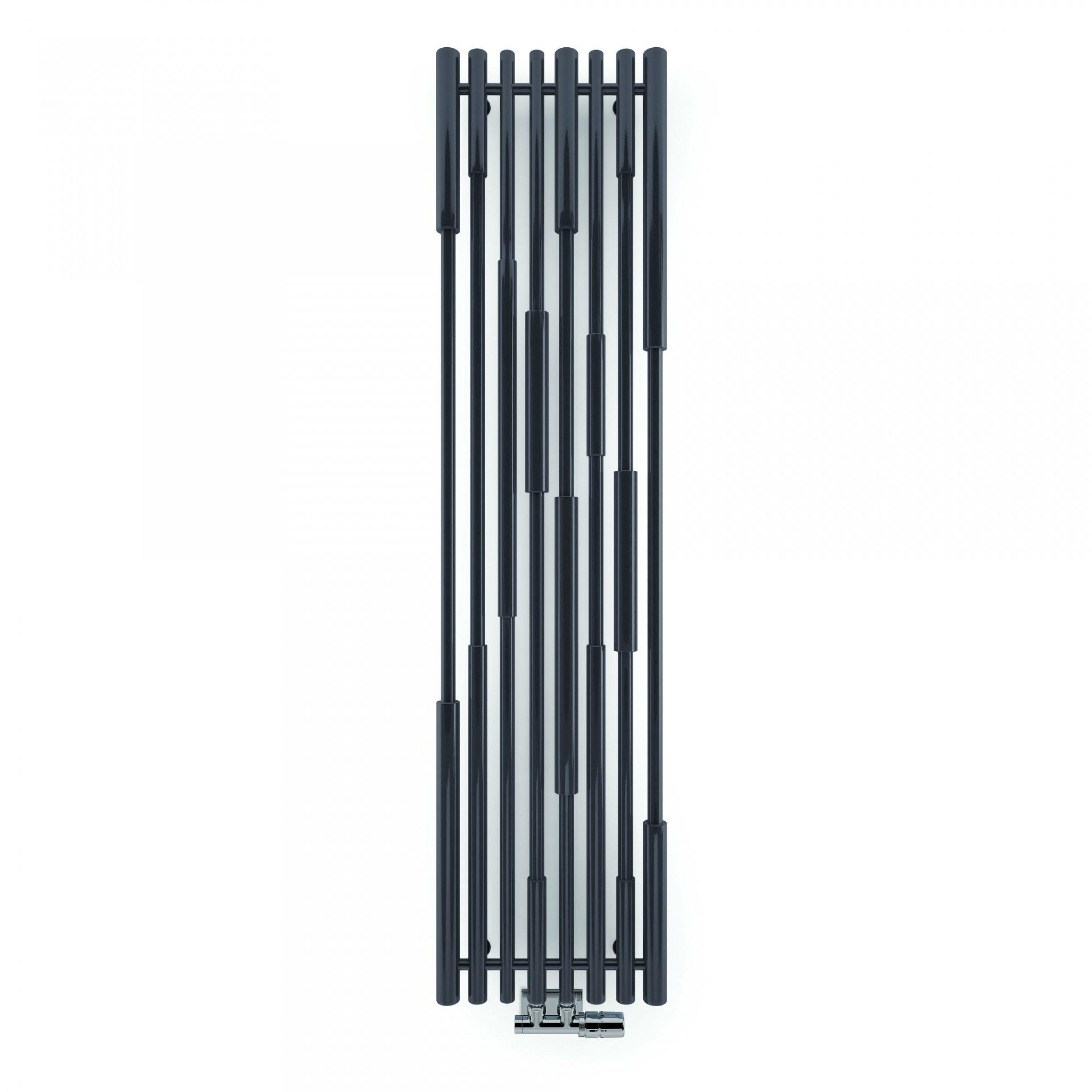 radiateur cane vertical electrique. Black Bedroom Furniture Sets. Home Design Ideas