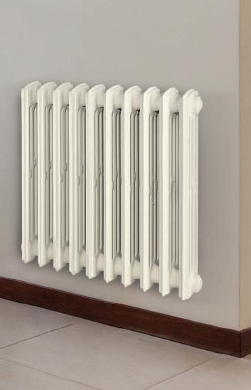 achetez un radiateur fonte dune de chappee cyber confort. Black Bedroom Furniture Sets. Home Design Ideas