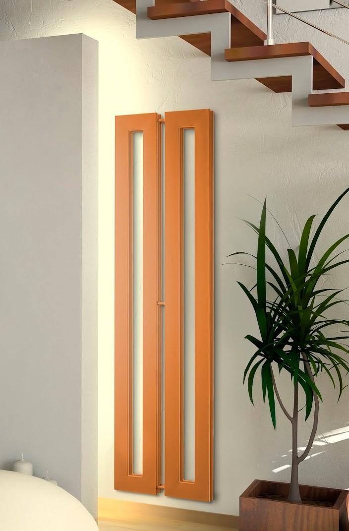 radiateur chauffage central cross v vertical. Black Bedroom Furniture Sets. Home Design Ideas