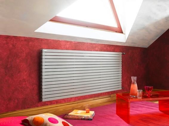 radiateur acova altai horizontal double vyd cyber confort. Black Bedroom Furniture Sets. Home Design Ideas