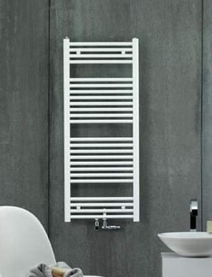 achetez un radiateur s che serviette zehnder gamme virando avec cyber confort. Black Bedroom Furniture Sets. Home Design Ideas