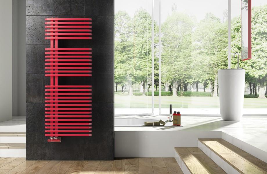 jazz irsap s che serviettes eau chaude lectrique et design. Black Bedroom Furniture Sets. Home Design Ideas