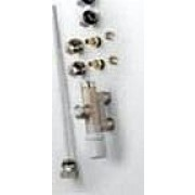 détails Pack Thermostatisable Monotube