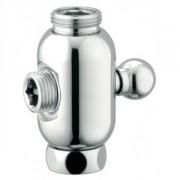 détails Inverseur de colonne douche
