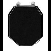 détails Abattant pour cuvette ASCOTT 68