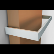 Barre Porte-serviettes radiateur CASE TERMA