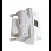 détails U11510 Boitier de commande HCO digital Blanc 894270 Radiateur Verticaux