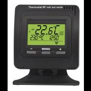 détails Kit Thermostat RF Radiateur