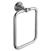détails Porte-Serviettes anneau laiton rétro MUSEO