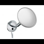 Miroir Lumineux Grossissant X5