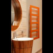 détails Radiateur Design QUAR PLUS chauffage Central