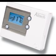 détails Thermostat d'ambiance Hebdomadaire