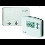détails Thermostat d'ambiance TP 5000 programmable électronique sans fil