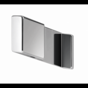 Patère ZIP hanger vertical TERMA V10