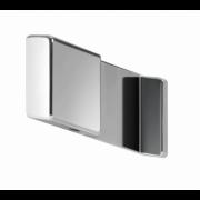 détails Patère ZIP hanger vertical TERMA V40