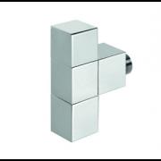 détails ROBINETTERIE MANUELLE série Cube