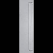 détails FUNDO Barrette de finition standard inox , surface brossée