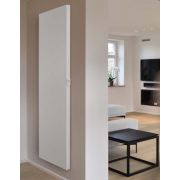 détails BRUGMAN ELECTRIC E-PANEL FACE LISSE